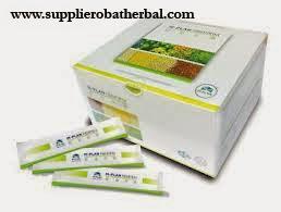fibertrim - herbal untuk kanker usus besar