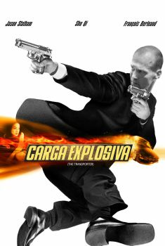 Carga Explosiva Torrent – BluRay 720p/1080p Dual Áudio