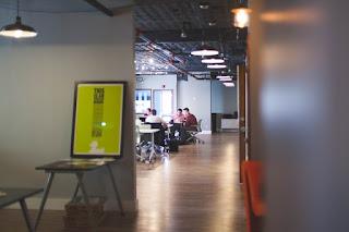 Inovasi: Cara Agar Tetapi Berinovasi Dalam Pekerjaan