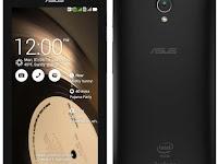 Cara Flash Dan Firmware Asus Zenfone C ZC451CG / Z007