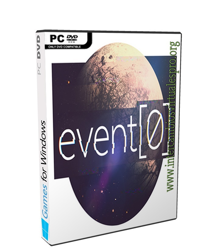 Event 0 poster box cover