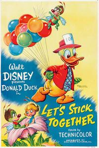 Watch Let's Stick Together Online Free in HD