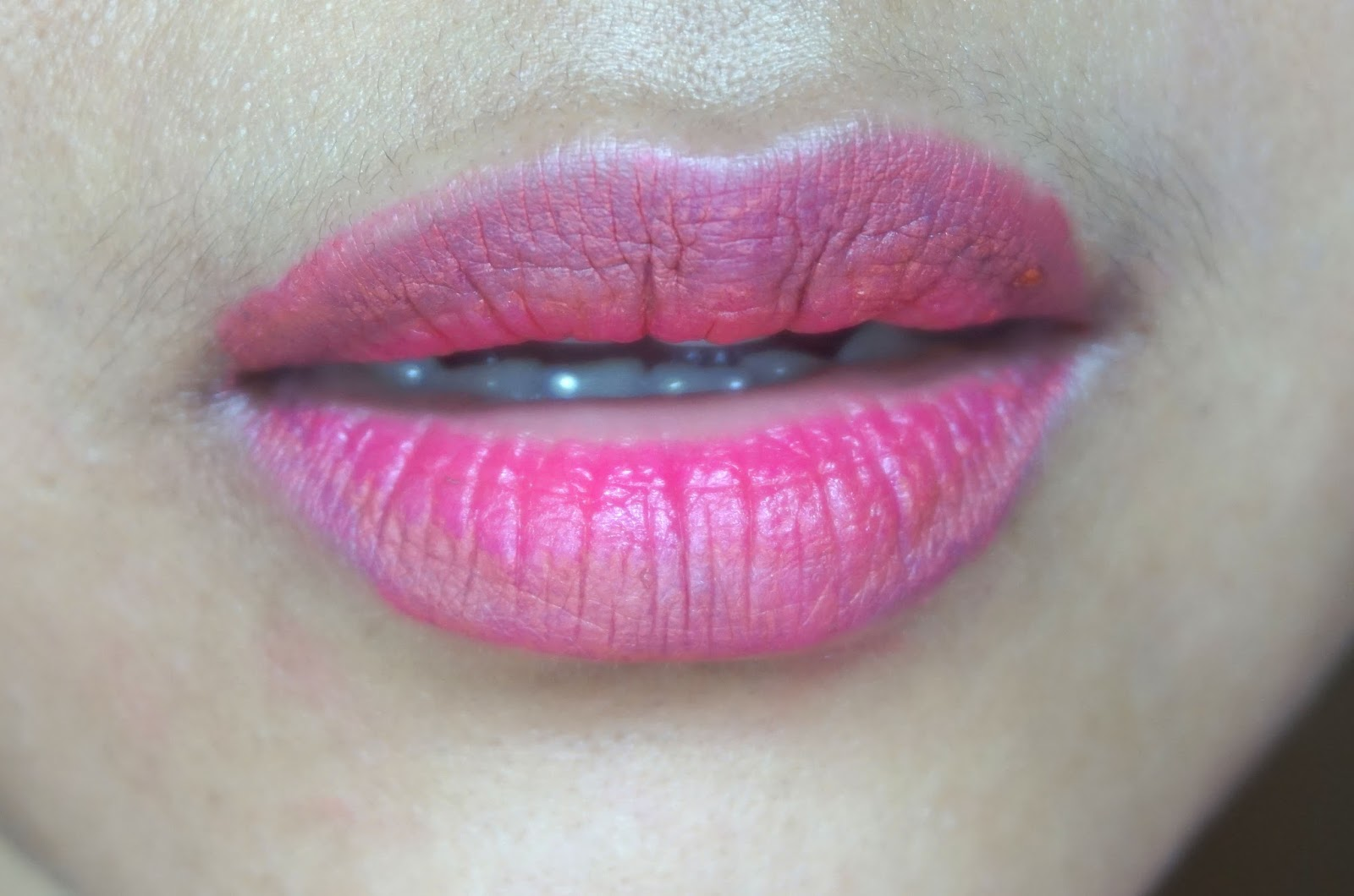 LIP CREAM MATTE PURBASARI