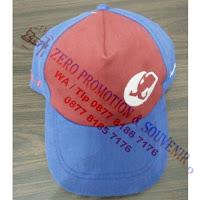 Topi base ball, topi muvet, topi bisbol custom, topi baseball, Topi Umum bahan laken