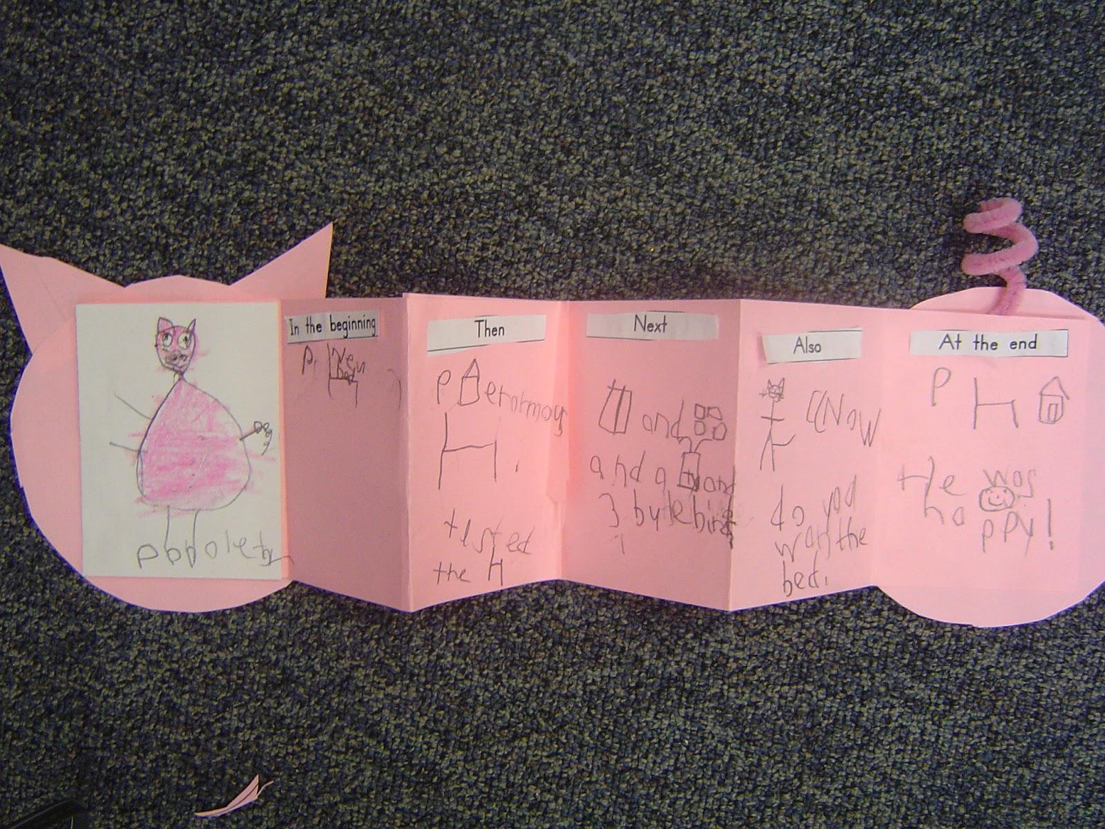 Mrs T S First Grade Class Poppleton Everyday