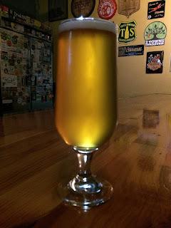 Brewery Rex Cosmic Latte Golden Stout 1