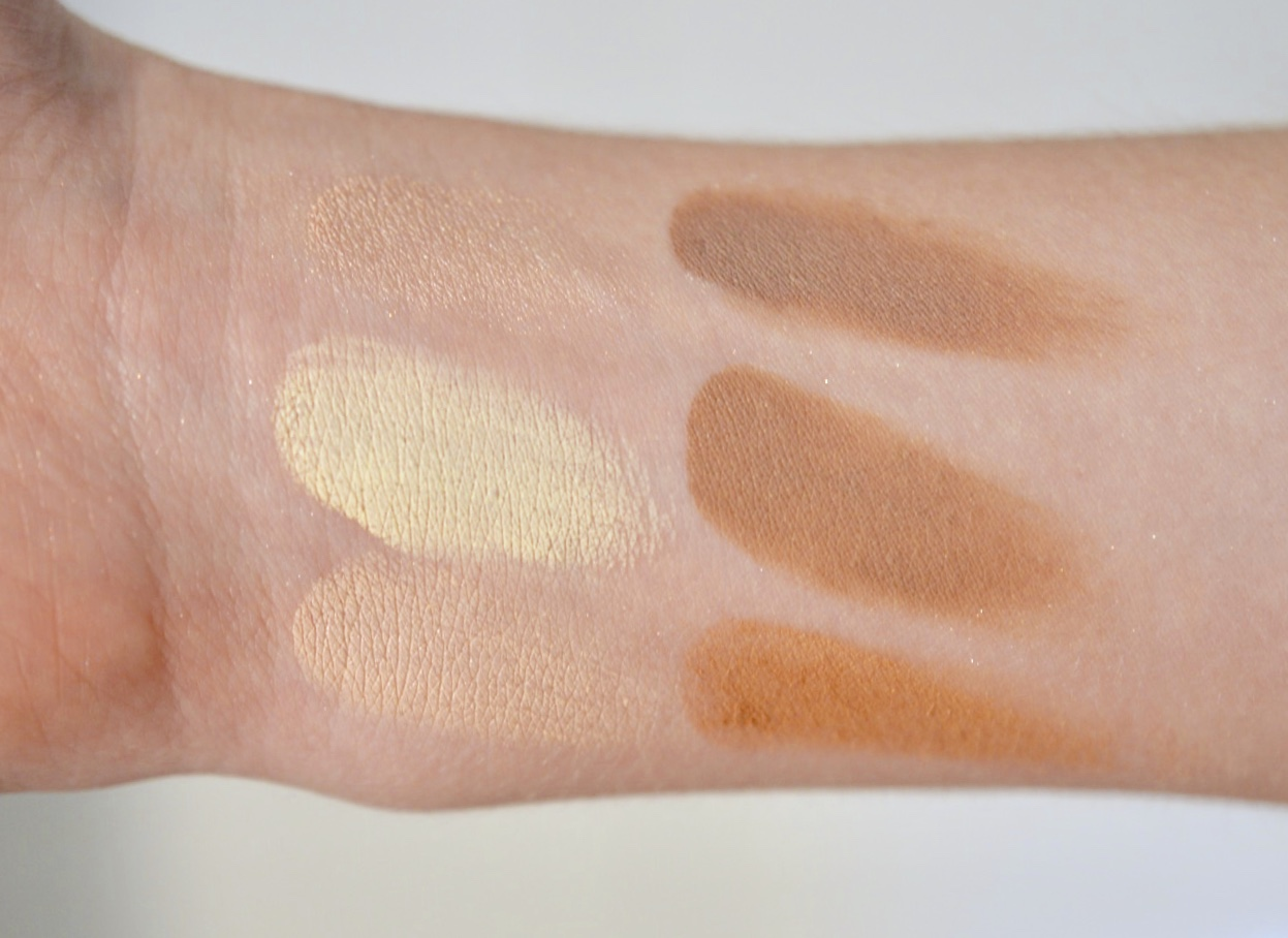 Cream Contour Drugstore
