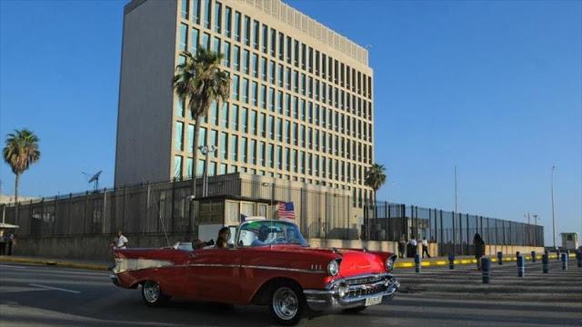 Cuba acusa a EEUU de perjudicar lazos utilizando el tema de visas