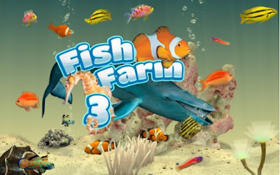 Fish Farm 3 – Real Life 3D Aquarium MOD (unlimited money) APK Download