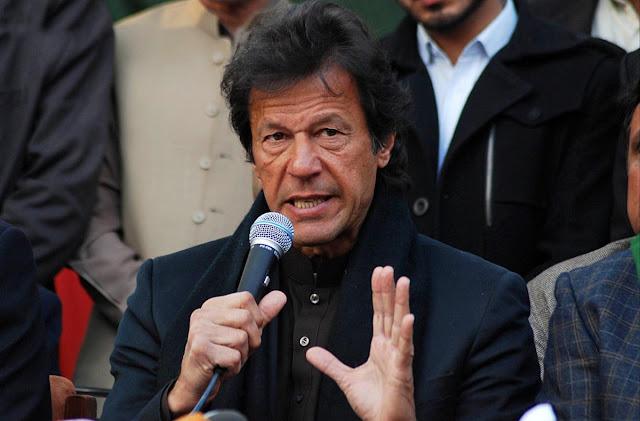 آصف شاہد: خیبرپختون خوا حکومت گرانے کی کوششیں کی جارہی ہیں، عمران خان