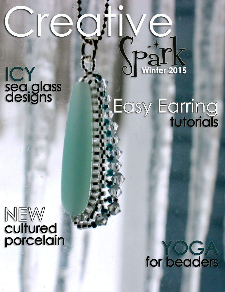 Creative Spark Winter 2015