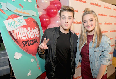 nick stars like lizzy greene nicky ricky dicky dawn ricardo hurtado school of rock thomas kuc game shakers and more all shared super sweet and