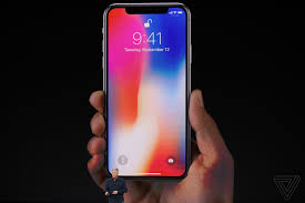 Image result for iPhone X Contest