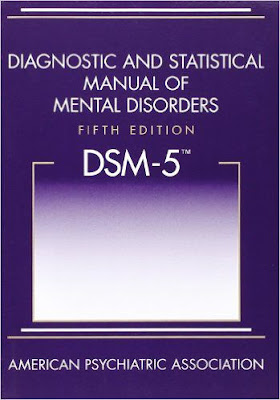 diagnostic-and-statistical-manual-mental-disorder