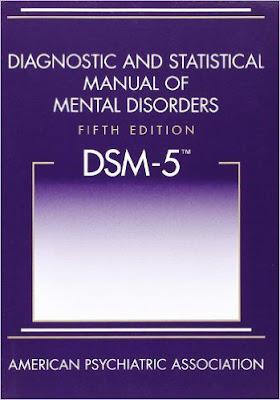 diagnostic-and-statistical-manual-mental-disorder