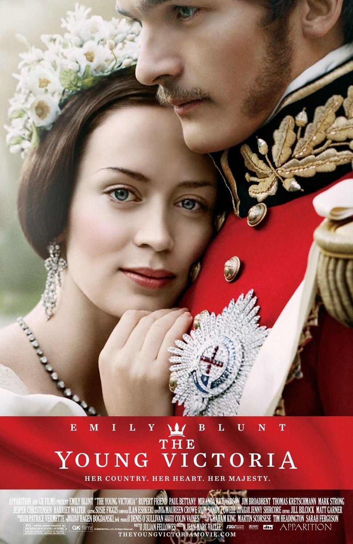 Nonton Film The Young Victoria (2009)