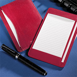 pocket note-taking device