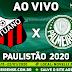 Assistir Ituano x Palmeiras Ao Vivo Online HD 22/01/2020