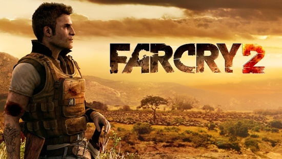 Bristolian Gamer Far Cry 2 Review Venturing Into The Unknown