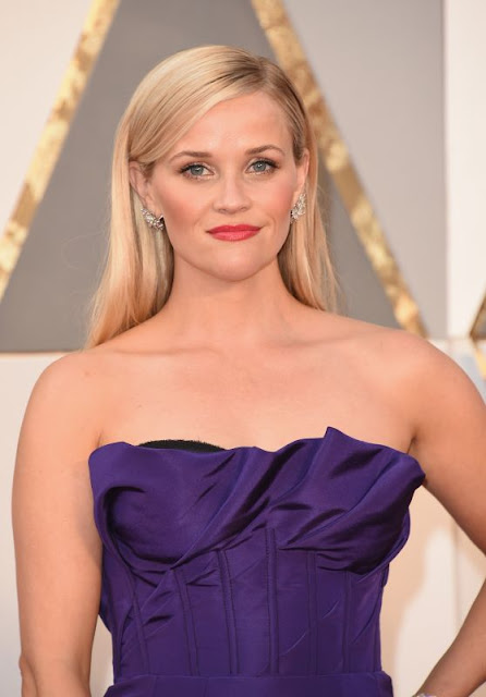 Reese Witherspoon – Oscars 2016 in Hollywood