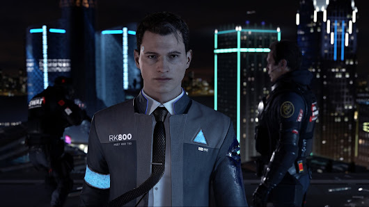 Detroit: Become Human gets a release date for May