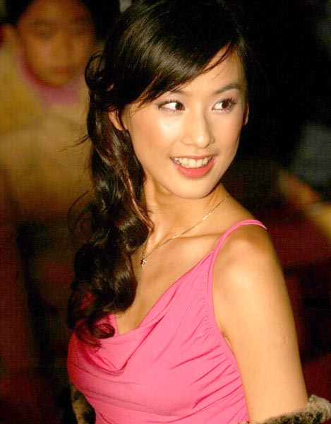 Yes~Search for celebrity information: Eva Huang Shengyi