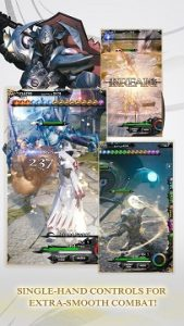 Mobius Final Fantasy MOD APK Terbaru Gratis v1.3.141