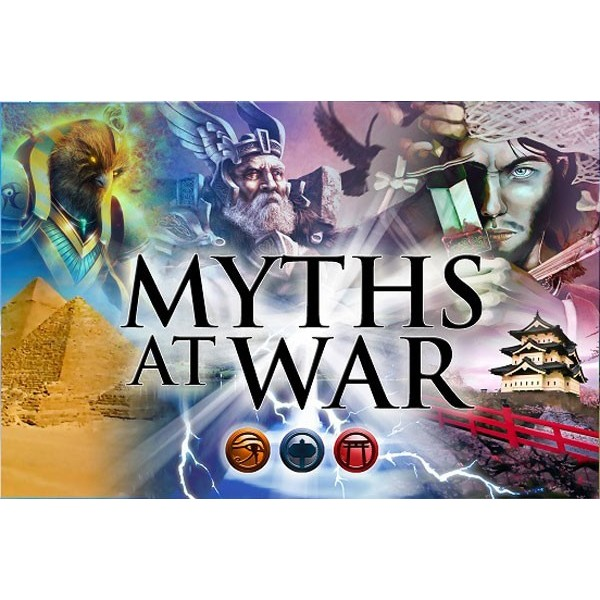 Myths at War is here!