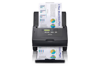 Epson GT-S85 Driver Download