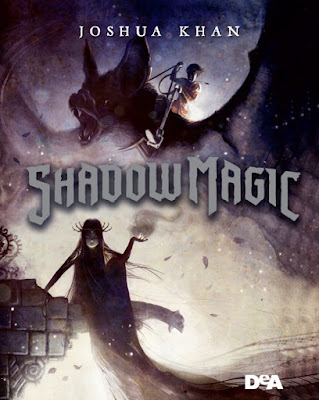 "Anteprima: ""Shadow Magic"" di Joshua Khan"