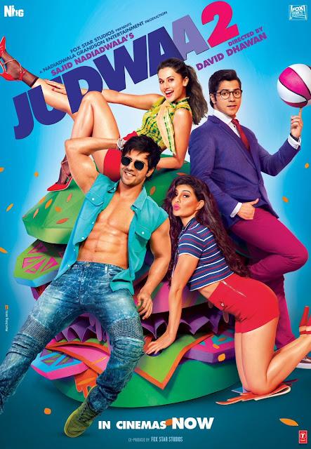 judwaa 2 full movie watch online free