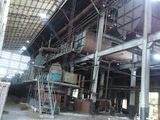 Factory for sale in scrap, Factory scrap, Factory for dismantling, Factory scrap metal, industrial scrap metal, HMS Scrap metal India, Rolling scrap India