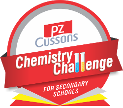 PZ Cussons Chemistry Challenge 2018 Stage 3 Shortlisted Students & Exam Date