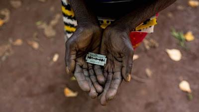 ¿Qué es la mutilación genital femenina?