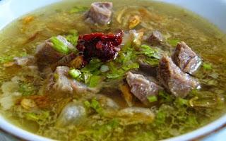 Ragam Kuliner di Kota Anging Mamiri (Makassar)