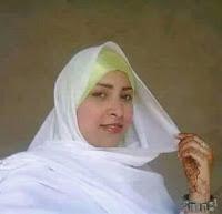 مطلقة من المغرب تبحث عن فرصة زواج مسيار من رجل سعودى
