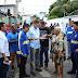 Comunidade Mundo Novo recebe mutirão de obras da Prefeitura