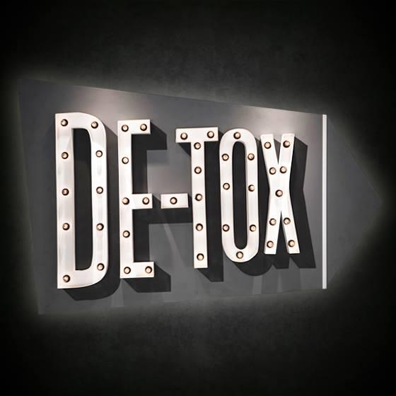 Χωρίς delivery αύριο τα DE-TOX σε ένδειξη πένθους - Η ανακοίνωση της εταιρείας (ΦΩΤΟ)