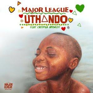 Major League DJz ft Cassper Nyovest – Uthando