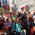BAHIA / Manifestantes fazem ato contra Temer em Salvador; veja fotos