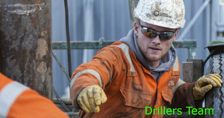 Drilling Careers at Puglisevich for all Nationalities