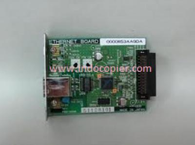 Harga Ethernet Internet LAN Card Mesin Fotocopy Canon IR Series