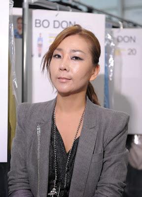 Biodata Kwak In Joo berperan sebagai Lee Han Soo