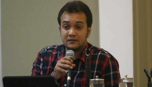 Wajar, Keprihatinan Prabowo Terhadap 'Ojol' Dan Kegemasan Jokowi Ingin Menabok