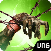 Download Game Dead Warfare Zombie Apk Mod v1.2.168 (Unlimited Ammo)