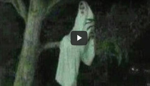 88 Gambar Hantu Ngeri Banget Terbaru
