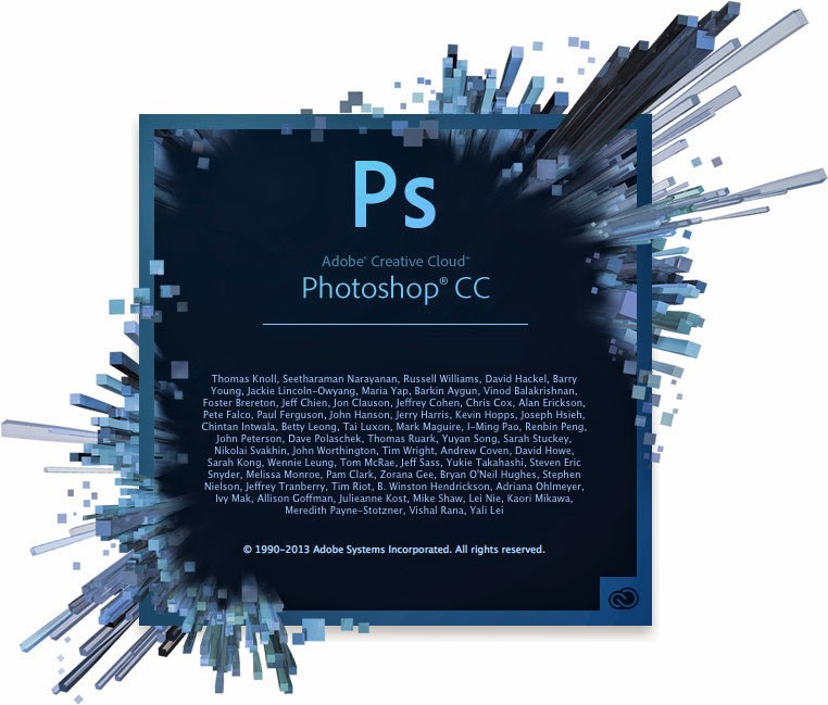 How to download install free adobe photoshop cc 2018 32-64 bit.