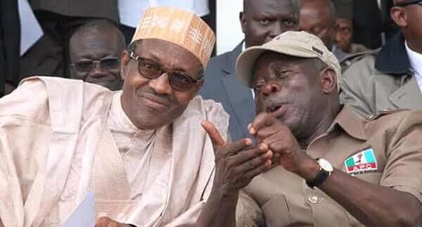 Senate Leadership Not Party Positions – PDP  ...Says Oshiomhole Exhibiting Thug Mentality