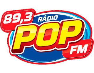 Rádio Pop FM 89.3 de João Pessoa PB
