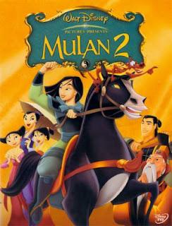 Mulan 2 II Desene Animate Online Dublate si Subtitrate in Limba Romana HD Disney Noi